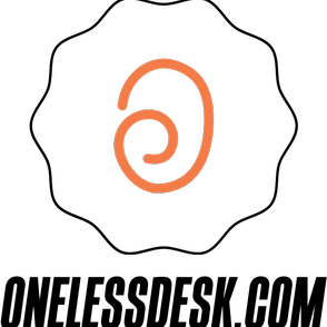 onelessdesk.com